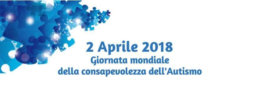 2 Aprile 2018 Giornata mondiale